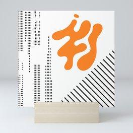 MidMod Future Mini Art Print