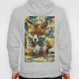 AnimalArt_Fox_20170901_by_JAMColorsSpecial Hoody