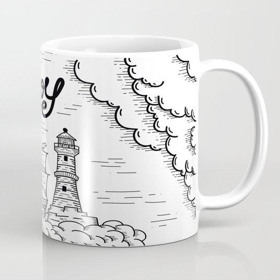 Ahoy! Mug