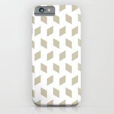 rhombus bomb in tidal foam iPhone 6s Slim Case