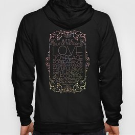 Fruit of the Spirit Hoody