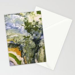 The Big Picture Stationery Cards