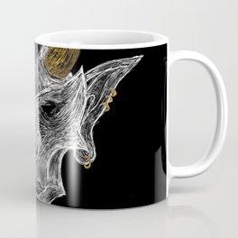 Devil #1 Coffee Mug