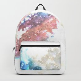 Witch Garden Backpack