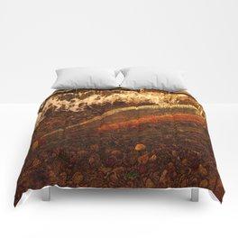 message Comforters