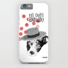 Un chien andalou iPhone 6s Slim Case