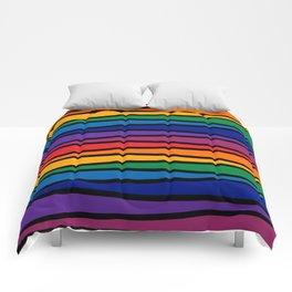 Spectrum Game Board Comforters