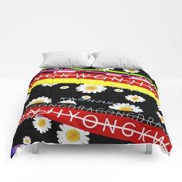 GD & KJY Comforters