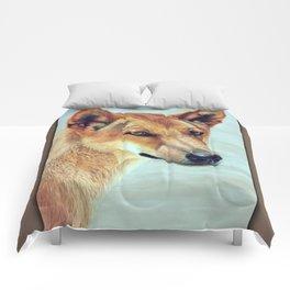 The Original Red Dog Comforters