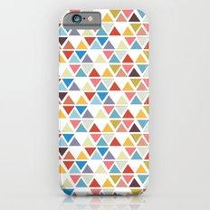 Triangle love Slim Case iPhone 6s
