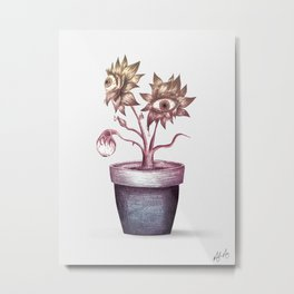 They See You... Metal Print