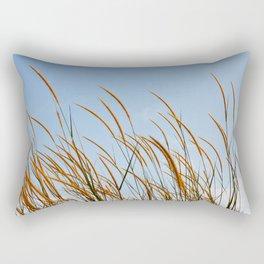 Wonderful teasel Rectangular Pillow