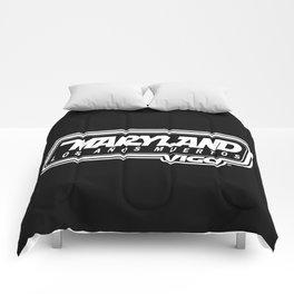 MarylandVigo Maryland - Los Años Muertos Comforters