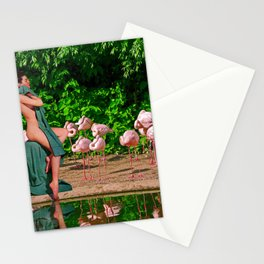 Immaculate Stationery Cards