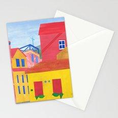 Cannaregio, Venice. (Remixed) Stationery Cards