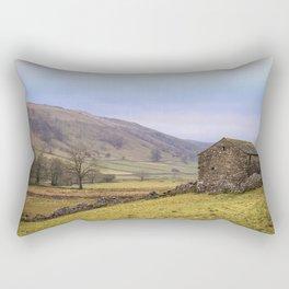 Starbottom Dales Rectangular Pillow