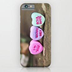 Marry Me? iPhone 6s Slim Case