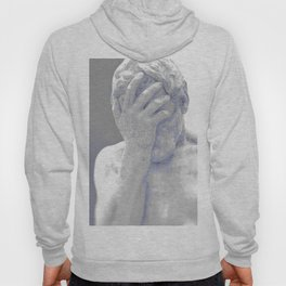 Ancient Facepalm Hoody