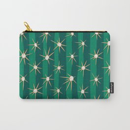 Cactus surface 2 Carry-All Pouch