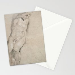 Psyche - Sir Peter Paul Rubens Stationery Cards
