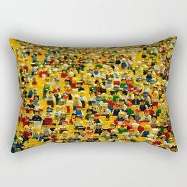 sport Rectangular Pillow