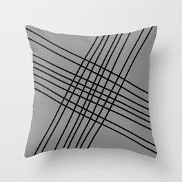Rezanci Throw Pillow