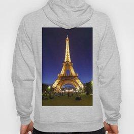Eiffel evening Hoody