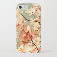 fashion iPhone & iPod Cases featuring Pink by Olivia Joy StClaire