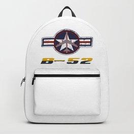 B-52 Randel Backpack