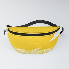 summer is here Fanny Pack