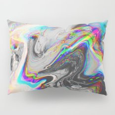 CONFUSION IN HER EYES THAT SAYS IT ALL Pillow Sham