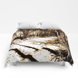 Ditch Comforters