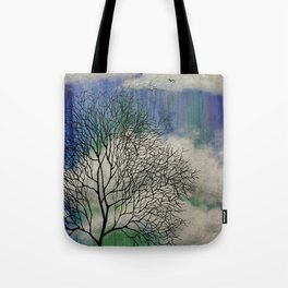 Age of Hearts Tote Bag