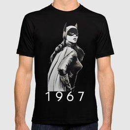 Vintage Batgirl T-shirt