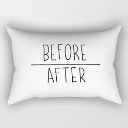 Change Rectangular Pillow