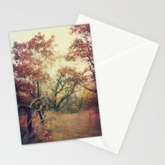 Extension Stationery Cards