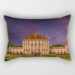 Nympfenburg Palace - Munich Rectangular Pillow
