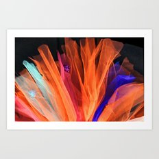As sunny as it gets! Art Print