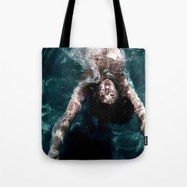 Sienna - Natural pool Tote Bag
