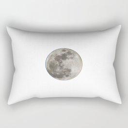 moon,planets,cosmos Rectangular Pillow
