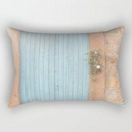 Doorways - Cunda Island II Rectangular Pillow