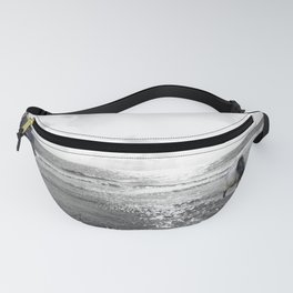If the Beach tell A Story Fanny Pack