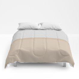 Grid 9 Comforters