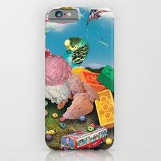 Collage 1 iPhone 6s Slim Case