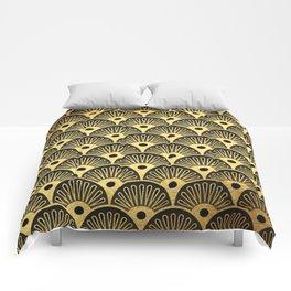Deco Fans Comforters