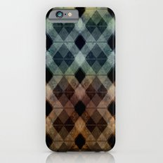 Pattern R iPhone 6s Slim Case