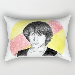 Ted Theodore Logan Rectangular Pillow