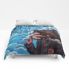 Absolution Comforters