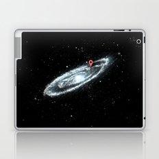 Last Night Laptop & iPad Skin