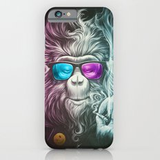 Smoky iPhone 6 Slim Case